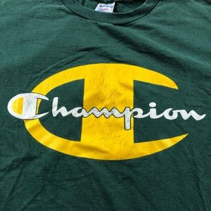 Vintage Shirts - 🔥Vintage Champion Shirt🔥